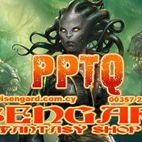 Isengard - Preliminary Pro Tour Qualifier (Rivals of Ixalan)