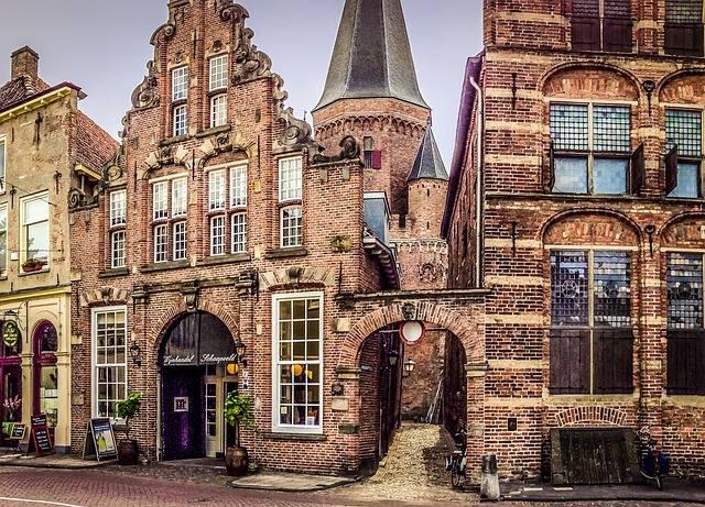 Informatiebijeenkomst Zutphen 27 juni