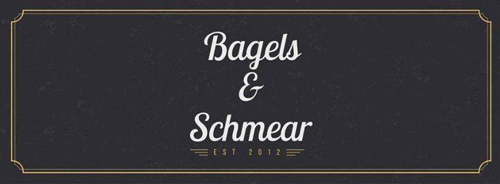 Bagels and Schmear- U of Ottawa