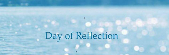 Day of Reflection Meditation Retreat