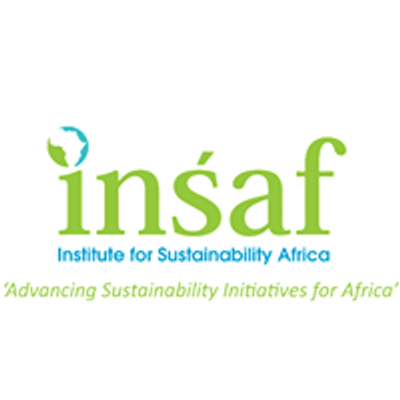 INSAF - Institute for Sustainability Africa