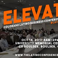 Colorado Latino Business Conference 2017