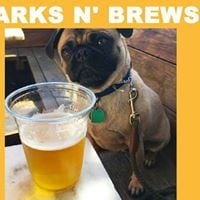Barks N Brews Cleveland with BarkHappy