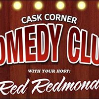Comedy Club - Headliner Rob Mullholland