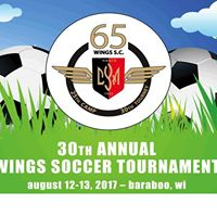 30th Anniversary Wings Soccer Tournament