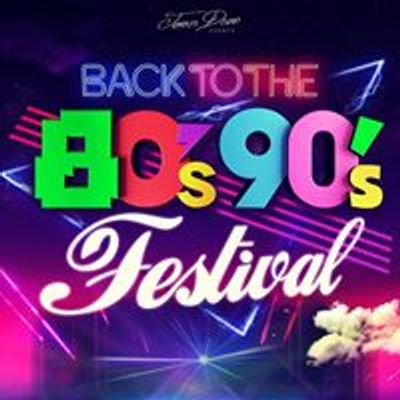 Back to the 80's & 90's Festival