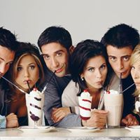 Rescheduled - Themed Trivia Night Friends Edition - 2 Shows