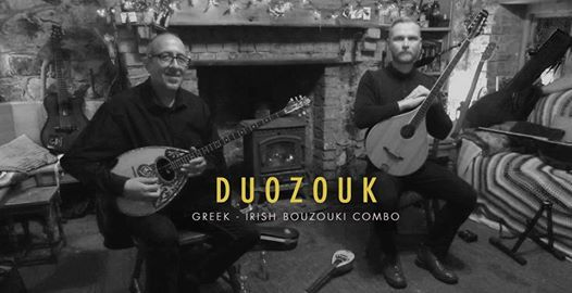 Duo Zouk Lunchtime concert