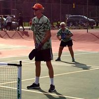 Lysander Pickleball Tournament