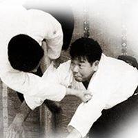 Traditional Aikido seminar with Lewis Bernaldo de Quiros