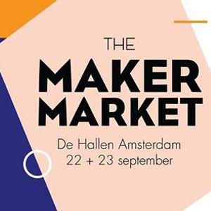 The Maker Market 22  23 september