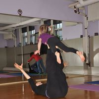 Kids Yoga Spring Registration