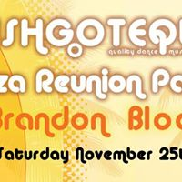 Fishgoteque - The Ibiza Reunion