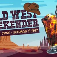 Wild West Weekender