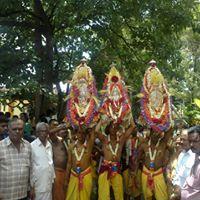87th Year Karaga Festival