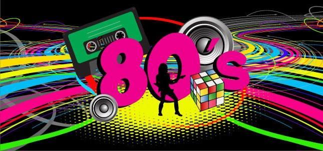 I love the 80s salsa party at aki 39 s ballroom dance studio - I love 80s wallpaper ...