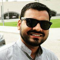 Azher Saiyed