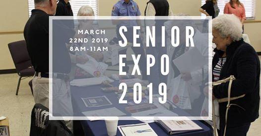Senior EXPO 2019