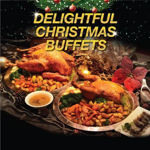 Delightful Christmas Dinner Buffet With Empire Hotel Subang At