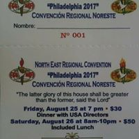Philadelphia Regional Conference