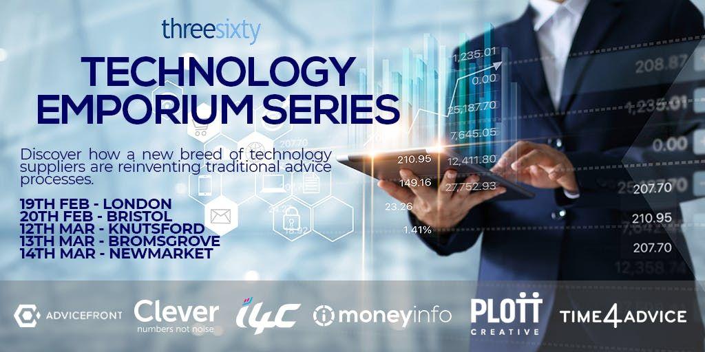 ThreeSixty Services - Technology Emporium - BRISTOL