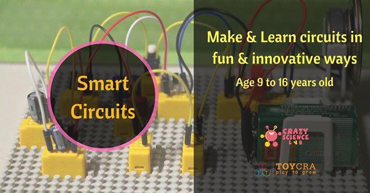 Smart Circuits Workshop