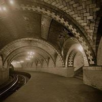 Tour Of Underground NYC The Empire Beneath The Streets