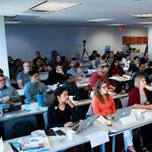 5-Day Data Science Bootcamp in New York