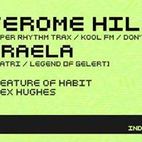 Tunnyl x Indigo PT3 w Jerome Hill [Super Rhythm Trax]
