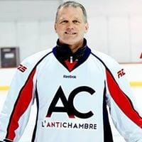 LExprience Hockey RDS prsente par Groupe MVP
