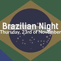 Brazilian Night by ESN Minho