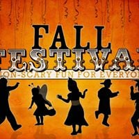 Happy Hallelujah Fall Festival 2017