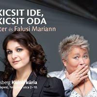 Br Eszter s Falusi Mariann koncertje