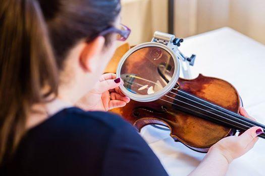 Dublin - free instrument valuation