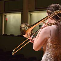Emily Smiths Graduate Trombone Recital