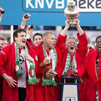 KNVB Bekerfinale 2017