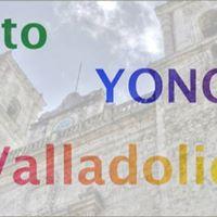 Yonomella en Valladolid