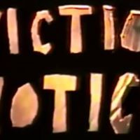 Eviction Notice Presented by Hamilton Trash Cinema