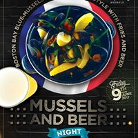 how to cook mussels australia