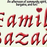 Family Bazaar