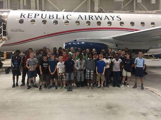2019 Indianapolis ACE Academy - Grades 3 - 5