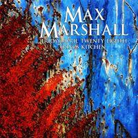 Max Marshall At Rinos Kitchen