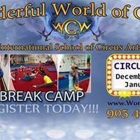 Winter Circus Show