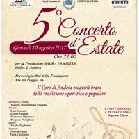 Concerto dEstate
