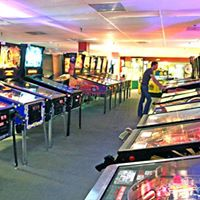 Adults with Autism Outing at Pinballz