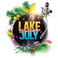 Lakejuly DJ Festival