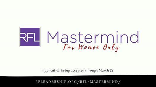 RFL Mastermind for Women