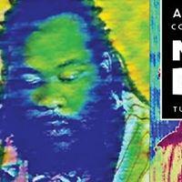 Marcus Black Art &amp Music Commemoration