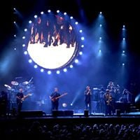 The Australian Pink Floyd Show Live at the Gallo Center