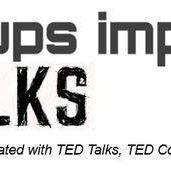 Stand-Ups Improvise TED Talks